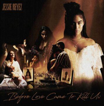 WORTH SAVING - Jessie Reyez