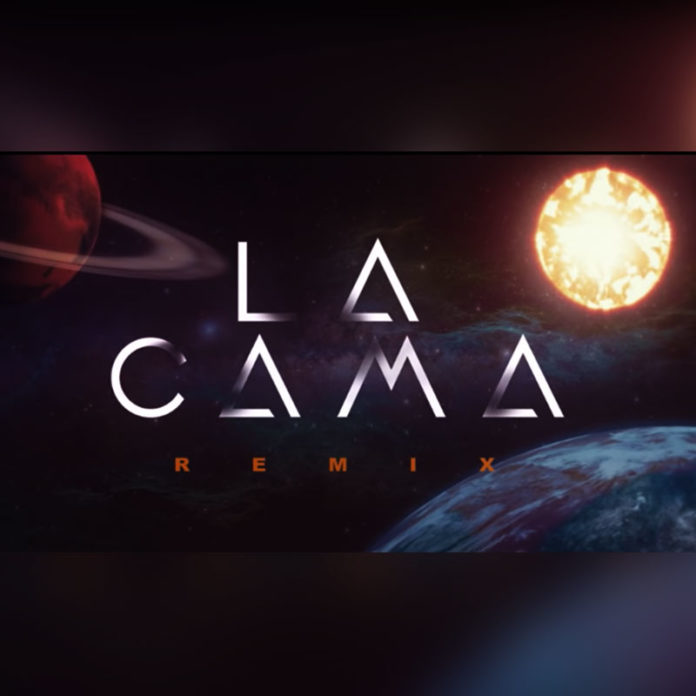 La Cama (Remix) - Lunay, Myke Towers, Ozuna ft. Chencho Corleone, Rauw Alejandro