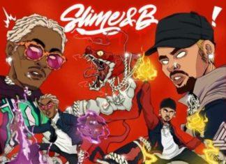 Big Slimes - Chris Brown & Young Thug Ft. Gunna, Lil Duke