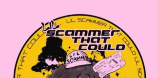 Lil Scammer That Could - Guapdad 4000 Feat. Denzel Curry