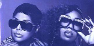Do It (Remix) - Toni Braxton Feat. Missy Elliott @tonibraxton @MissyElliott
