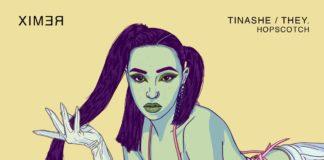 Hopscotch (Remix) - Tinashe Feat. THEY.