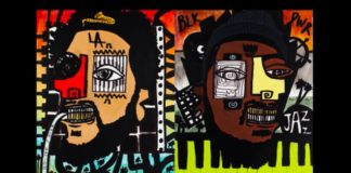 Freeze Tag - Terrace Martin, Robert Glasper, Kamasi Washington & 9th Wonder Feat. Phoelix