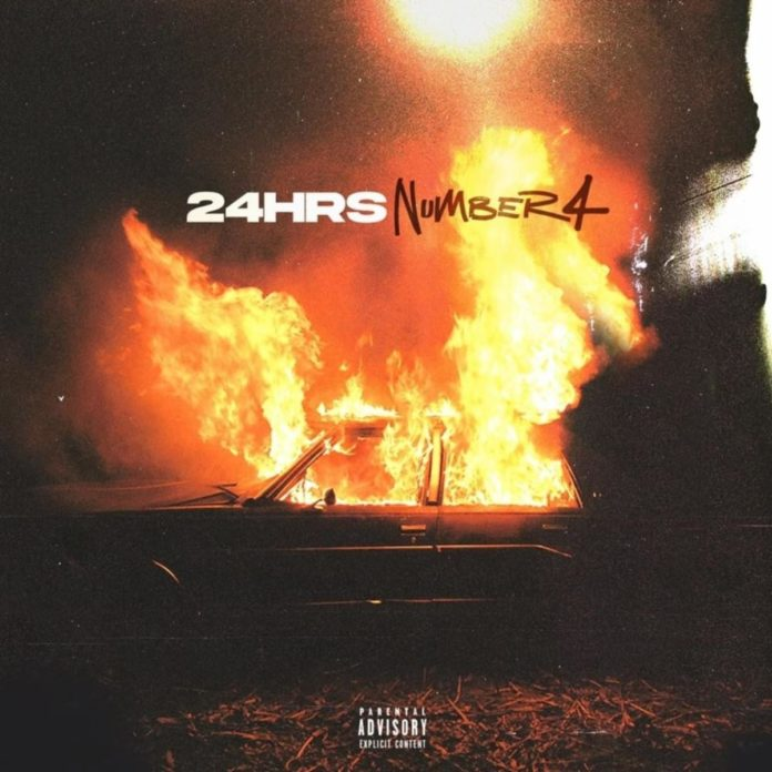 Number4 - 24hrs