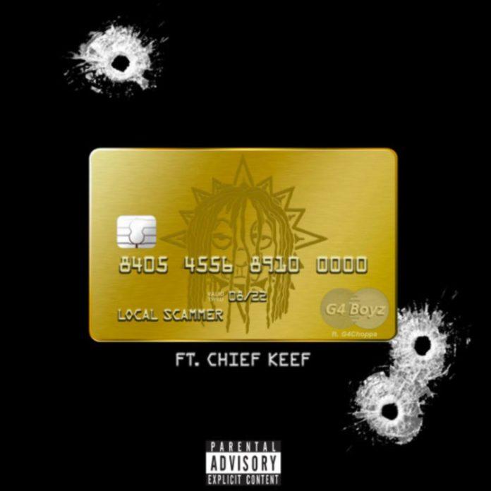 Local Scammer (Remix) - G4 Boyz Ft. Chief Keef & G4 Choppa