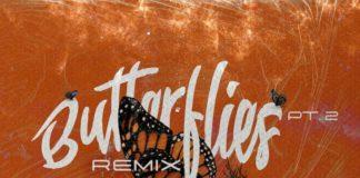 Butterflies Pt. 2 Remix - Queen Naija & Wale