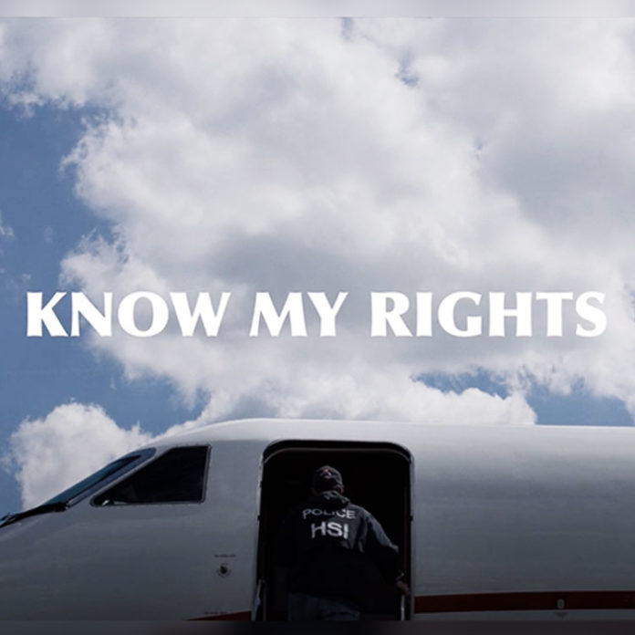 Know My Rights - 6LACK ft. Lil Baby