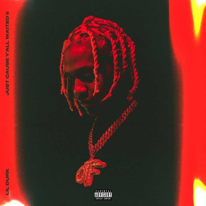 Gucci Gucci - Lil Durk feat. Gunna