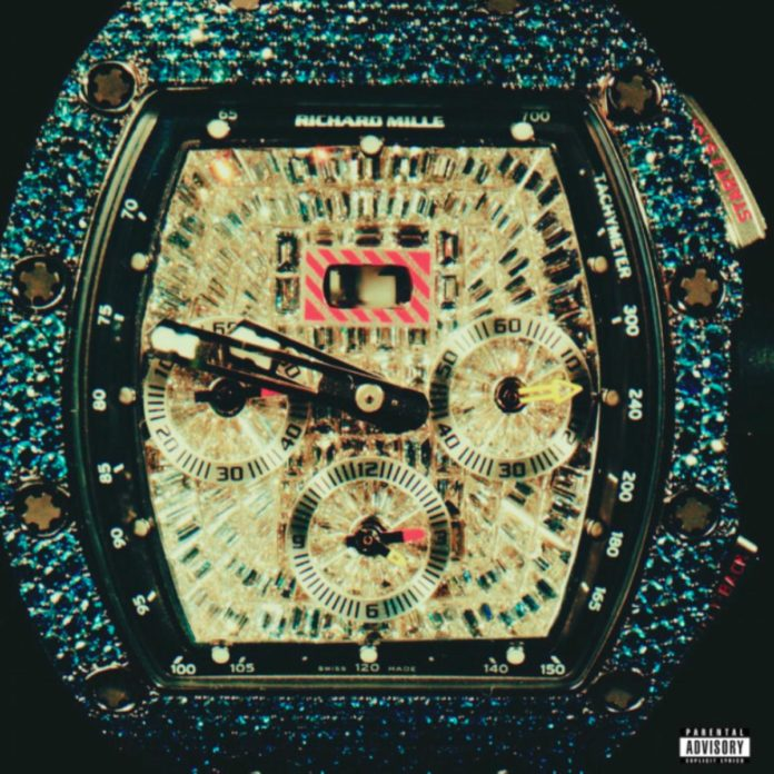 Blue Diamonds - Young Dolph
