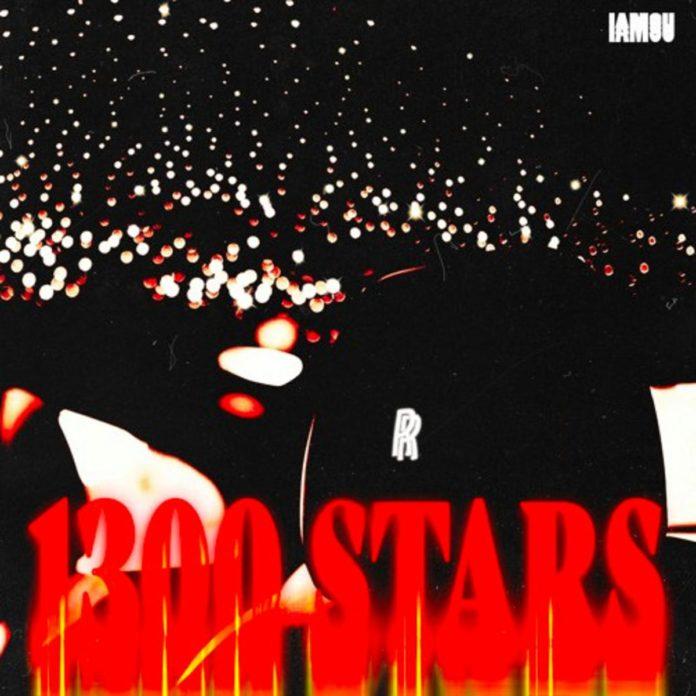 1300 Stars - Iamsu!