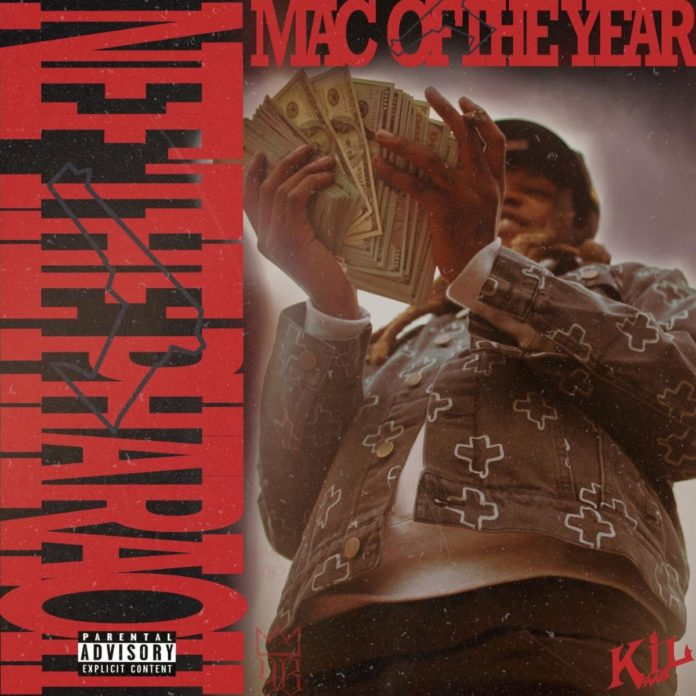 Mac Of The Year - Nef The Pharaoh