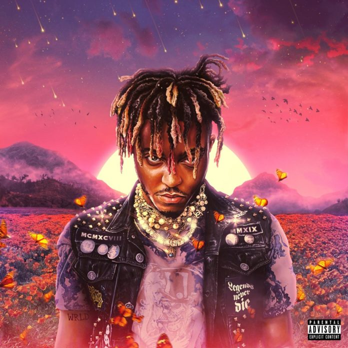 Fighting Demons - Juice WRLD