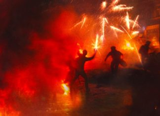 The People (Remix) - Jim Jones Feat. Conway & Marc Scibilia