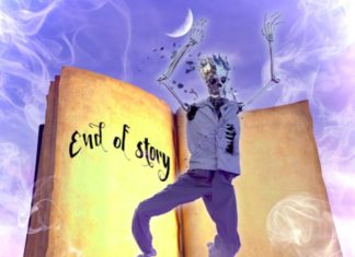 End Of Story - Wifisfuneral