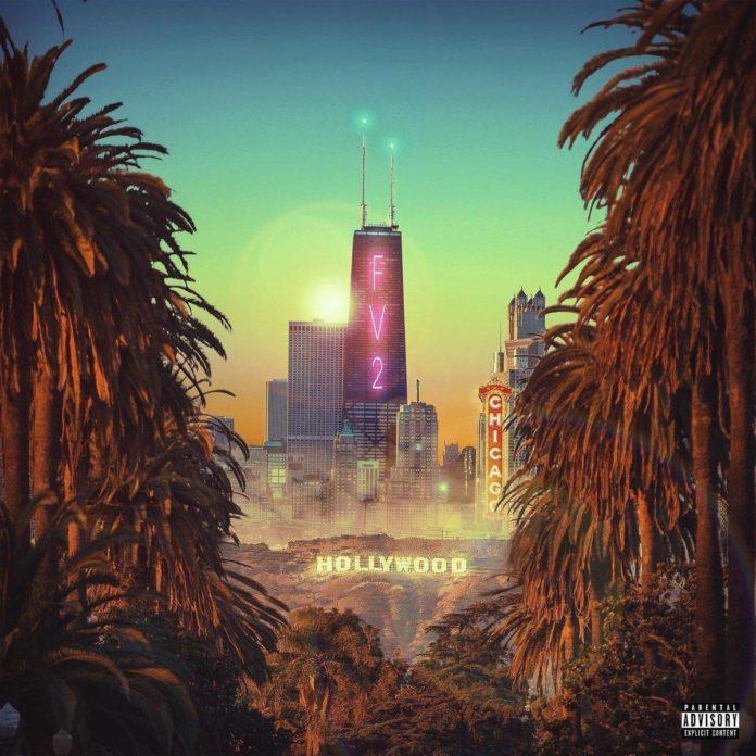 Miss My Dawgs (Long Live Nip) - Rockie Fresh & Casey Veggies Feat. HitBoy