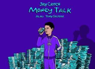Money Talk - Jay Critch