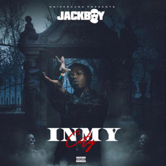 In My City - JackBoy