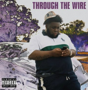 Through The Wire - Rod Wave