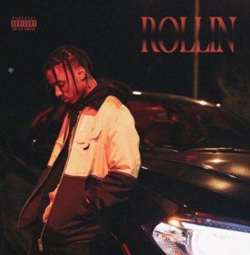Rollin - Ryan Trey