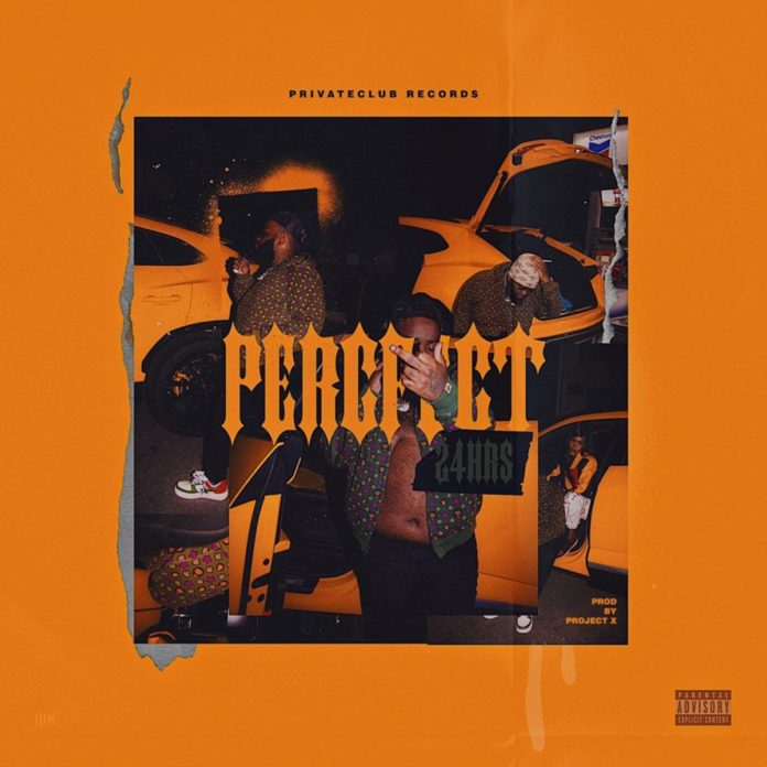 Percfect - 24hrs