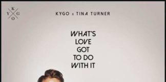 What's Love Got To Do With It (Remix) - Kygo & Tina Turner