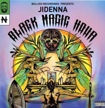 Black Magic Hour - Jidenna