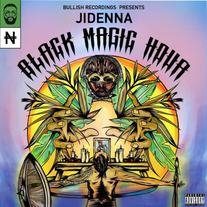 Black Magic Hour - Jidenna