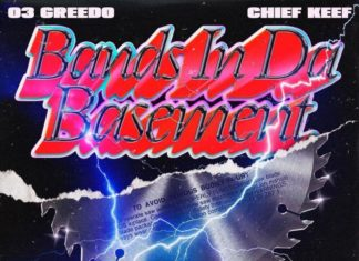Bands In Da Basement - 03 Greedo, Chief Keef & Ron-RonTheProducer