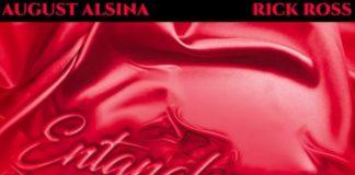 Entanglements - August Alsina Feat. Rick Ross