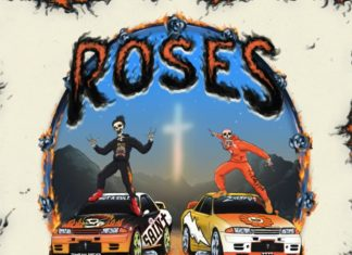 Roses (Imanbek Remix) (Latino Gang) - SAINt JHN Feat. J Balvin