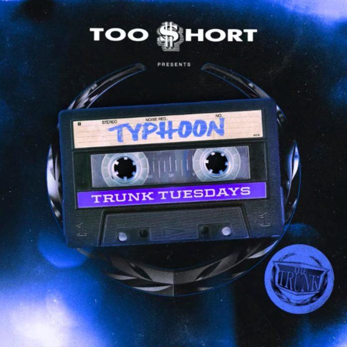 Typhoon - Too Short