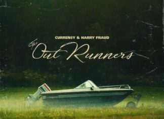 Riveria Beach - Curren$y Feat. Conway Produced by Harry Fraud