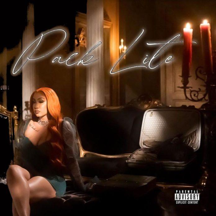 Pack Lite - Queen Naija