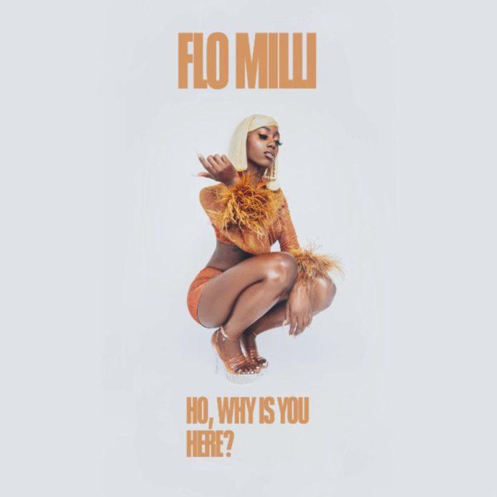 May I - Flo Milli