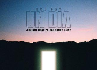 UN DIA (ONE DAY) - J Balvin, Dua Lipa, Bad Bunny & Tainy