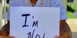 I'm Not A Racist - Plies