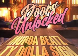 Doors Unlocked - Murda Beatz Feat. Ty Dolla $ign & Polo G