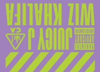 Gah Damn High - Juicy J Feat. Wiz Khalifa