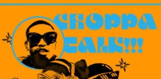 Choppa Talk - Guapdad 4000 Feat. TyFontaine