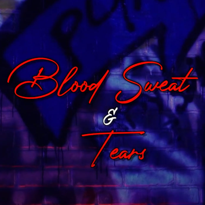 Blood, Sweat & Tears - Don Q