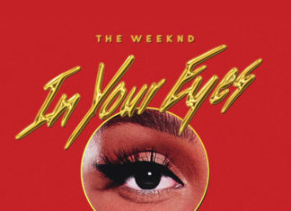 In Your Eyes - The Weeknd ft. Doja Cat