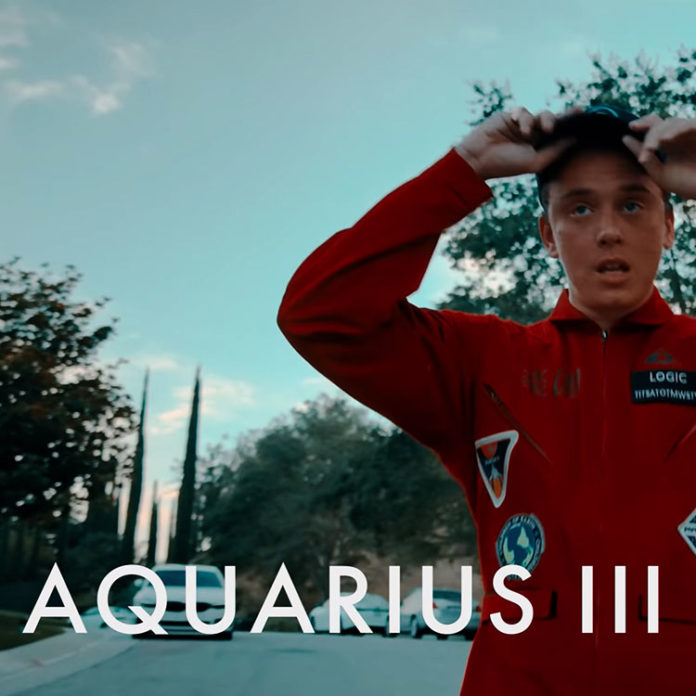 Aquarius III - Logic