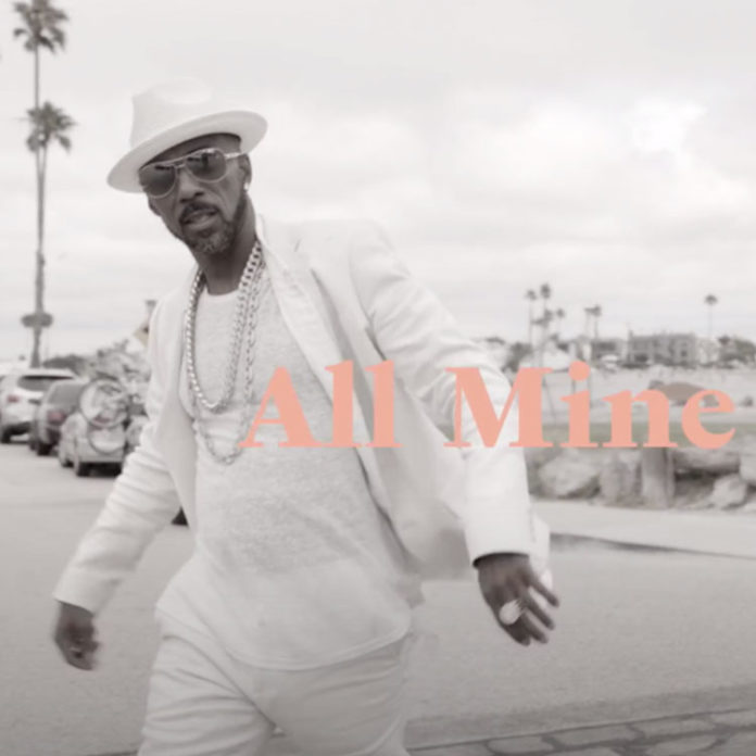 All Mine - Ralph Tresvant ft. Johnny Gill