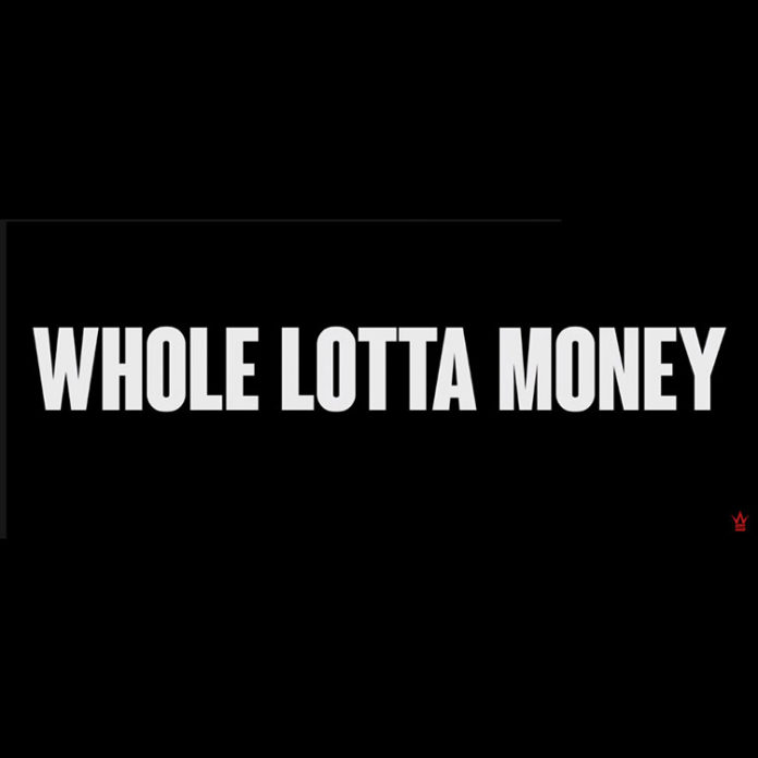 Whole Lotta Money (Remix) - AB Feat. Rick Ross