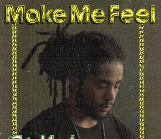 Make Me Feel (Remix) - Skip Marley Feat. Rick Ross & Ari Lennox