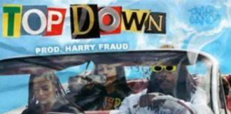 Top Down - Wiz Khalifa - Produced by Harry Fraud