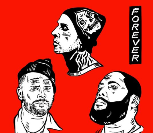 Forever - Travis Barker & Run The Jewels