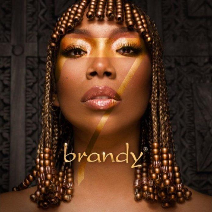 Love Again - Brandy Feat. Daniel Caesar
