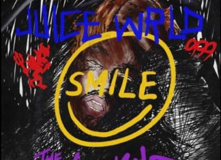Smile - The Weeknd & Juice WRLD