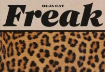 Freak - Doja Cat